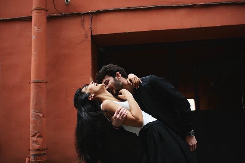 9 merkkejä olet dating väärä mies