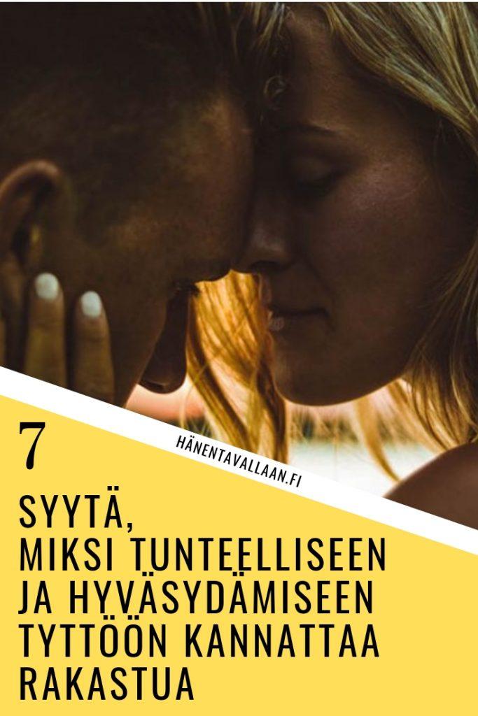 7 Syytä, Miksi Tunteelliseen Ja Hyväsydämiseen Tyttöön Kannattaa Rakastua