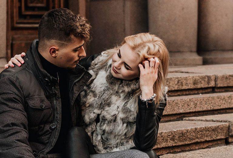 dating joku laillisesti sokea