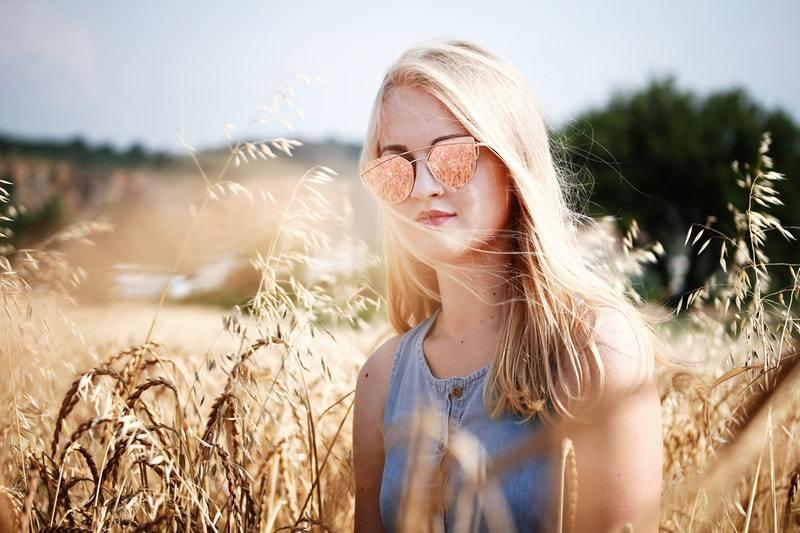 Top 8 Merkkiä Siitä, Että Olet Hänen Unelmiensa Nainen